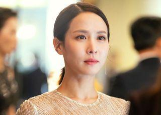 """'99억의 여자' 조여정 """"2020년 멋지게 시작해 기쁘다"""""""