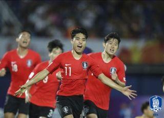 '김학범호 우승·부활한 손흥민' 설에도 풍성한 스포츠