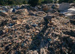필리핀 불법수출 쓰레기 8백t 내달 평택항 반입…연내 전량 처리