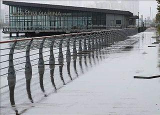 [오늘날씨] 설 연휴 첫날 포근, 강원·경북 눈 또는 비