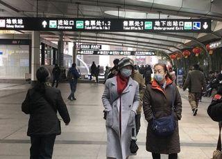 중국 '우한폐렴' 사망 26명·확진 860여명…봉쇄 확대