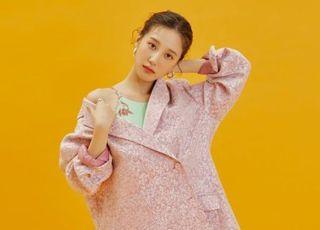 '스토브리그' 박은빈 화보, 카리스마 벗고 '상큼+러블리 매력'