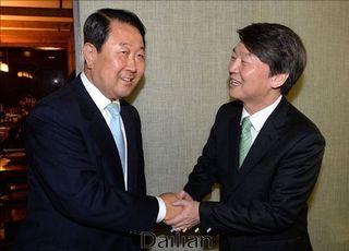 [데일리안 오늘뉴스 종합] 안철수·박주선 회동, 반북여론 스스로 불지핀北···이성윤 '윤석열 패싱' 반박 등