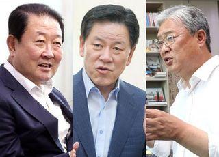 """[호남 설 민심은] """"한국당은 안된단 생각…'마음에서의 민주당 지지' 아냐"""""""