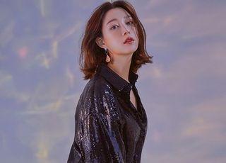 """이다인 ''견미리 딸 타이틀, 익숙하고 부담감 없어"""""""