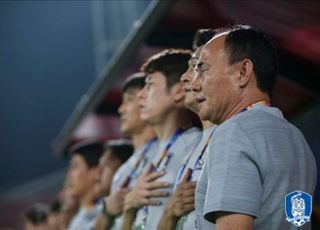 '120분 혈투' 대한민국, U-23 챔피언십 최초 우승!