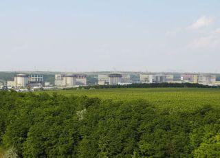 한수원, 루마니아 원전 기자재공급 사업 수주