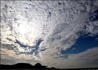 [내일 날씨] 오전에 대부분 비 그쳐… 전국 미세먼지 '좋음'
