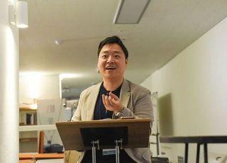 [인터뷰-하] 4·15 총선 핵심 키워드 '청년', 보수 청년정치인 정원석에 묻는다