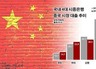 하나은행 中 사업 난기류…지성규 행장 '아픈 손가락'