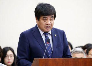 """한상혁 방통위원장 """"우한 폐렴 관련 가짜뉴스 적극 대응"""""""
