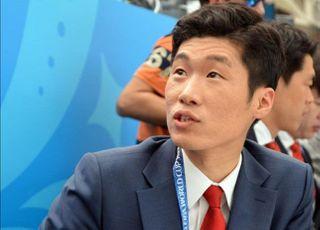 박지성, 드로그바 등과 자선축구로 그라운드 복귀