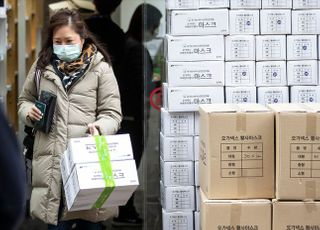 '우한폐렴' 4번 확진자, 172명 접촉…귀국 후 버스타고 병원방문