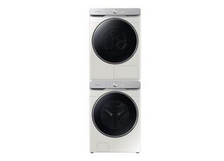 삼성전자, AI 강화한 세탁기·건조기 신제품 '그랑데AI' 출시