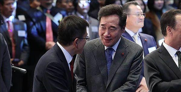[데일리안 여론조사] '차기대권' 이낙연 32.9% 황교안 17.1%