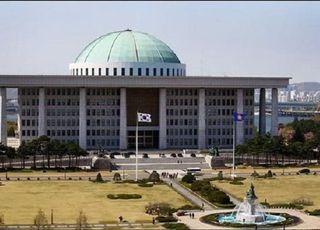 [데일리안 여론조사] '내일 총선이라면...' 민주당 38.8% 한국당 29.7% 지지
