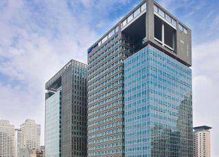 삼성SDS, 지난해 영업익 1兆 육박…역대 최고 실적 달성