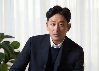 """[D-인터뷰] 하정우 """"점점 높아지는 기대치, 버텨내야죠"""""""
