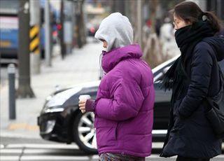 [날씨] 내일 아침 포근…강원 영동‧경북 눈·비