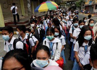 필리핀서 '신종코로나' 中 이외 첫 사망자 발생