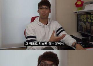 """[스포튜브] 하승진의 허재 감독 썰 """"연패 때 오히려 술"""""""