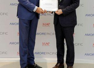 아모레퍼시픽, 인도네시아 최대 유통사 MAP과 비즈니스 파트너십 계약 체결