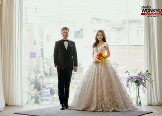 박동빈-이상이 결혼…11살 나이 차 극복