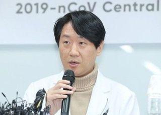 """신종 코로나 2번 환자 첫 퇴원…""""전파 우려 없다"""""""