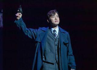 유준상, 2020년에도 열일…뮤지컬로 산뜻한 출발