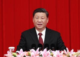 시진핑, 中 신종코로나 대응 '자화자찬' 논란