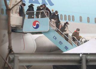중국, 우한 韓교민 '중국인 배우자' 전세기 탑승 희망조사 착수