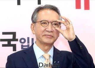 [단독] 김형오 경남行, 홍준표·김태호와 연쇄회동…직접 설득 나서