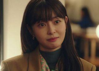 권나라, 두 얼굴의 야망 캐릭터…'이태원 클라쓰' 시청률 견인