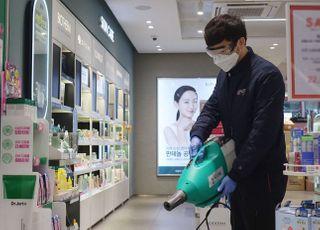 """CJ올리브영, 신종 코로나 확산 예방… """"안전한 매장 만든다"""""""