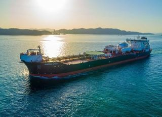 선박 인도량, 中 감소세인데 韓 증가한 까닭은?