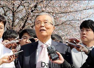 """경제가 최대 쟁점?…김종인 """"총선 판세는 백중세"""""""