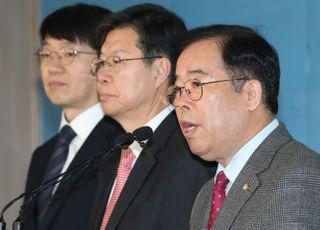 한국당, 박원순 '황교안 메르스' 페북글 허위사실공표 혐의로 고발