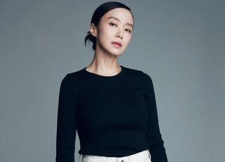 """전도연 """"'기생충' 수상 축하, 봉준호-송강호에게 문자"""""""