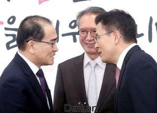 거물급 정치 신인 '태영호'...출마지는 강남?