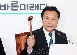 """""""내가 대표를 해야겠다, 그 얘기""""…손학규, 2선후퇴 '쐐기'"""