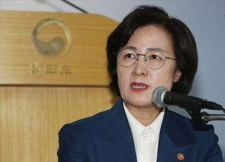 추미애, 또 다시 '靑 수사 힘 빼기'…이것이 文정부의 검찰개혁?