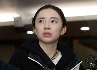 '녹취 공방' 전지희·유남규 갈등, 화해로 일단락