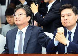 """통준위 공천 지분 요구, 보수통합 뇌관으로…지상욱 """"기득권 내려놔라"""""""