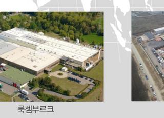 박정원의 안목…'두산솔루스' 전기차 바람 타고 '급성장'