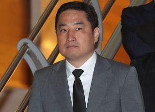"""""""조작이다"""" 침묵 깬 강용석, 법정싸움 2막 시작되나"""