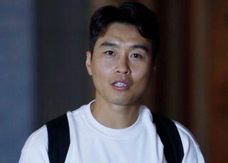 이동국, 신종 코로나바이러스 예방 위한 마스크 기부