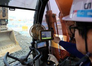 대림산업, 건설현장에 스마트 기술 도입 가속화