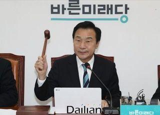 """3당 통합, 한 시간 만에 '백지화' 위기…손학규측 """"이런 합의문 어딨냐"""""""