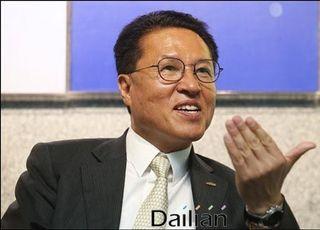 꺼지지 않은 전북발전의 꿈…정운천, 미래한국당 투신