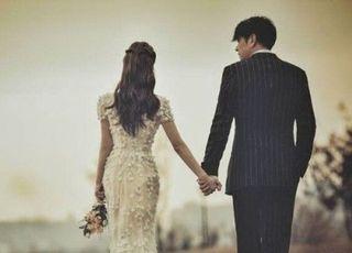 류시원 결혼, 일반인 연하 연인과 백년가약
